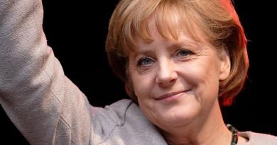 Меркель призвала ХСС выступить на выборах 2017 одним фронтом