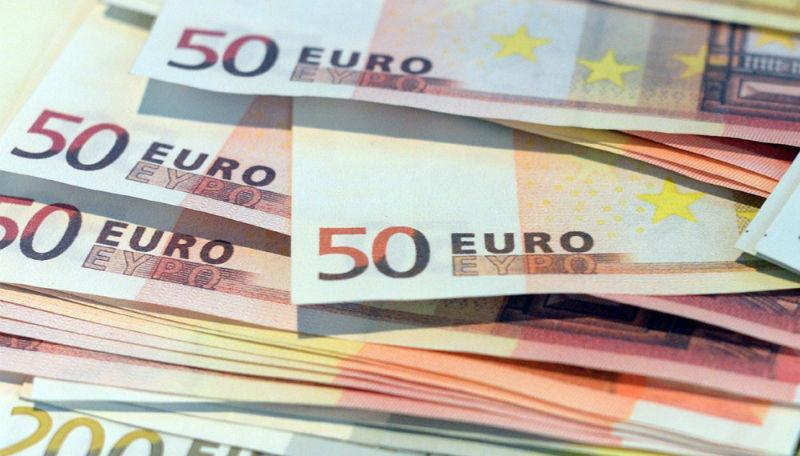 Новости: В Германии развелось слишком много фальшивых денег