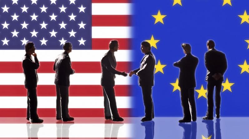 Новости: Реальность переговоров  о зоне свободной торговле