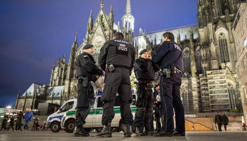Закон и право: Беспредел мигрантов в Кельне: почему скрыли информацию