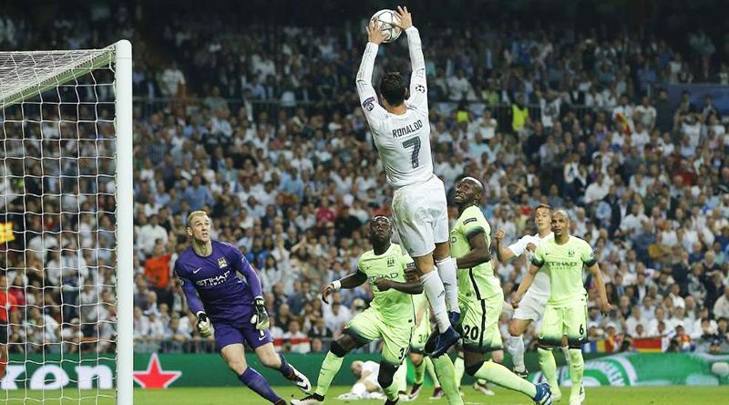 Новости: Лига чемпионов: финал по-мадридски