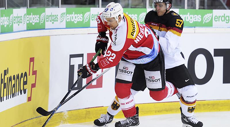 Новости: Стартует ЧМ-2016 по хоккею