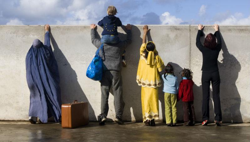 Новости: Германию накроет волна мигрантов
