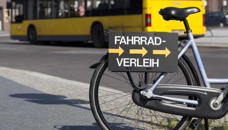 Новости: Берлин против велосипедистов