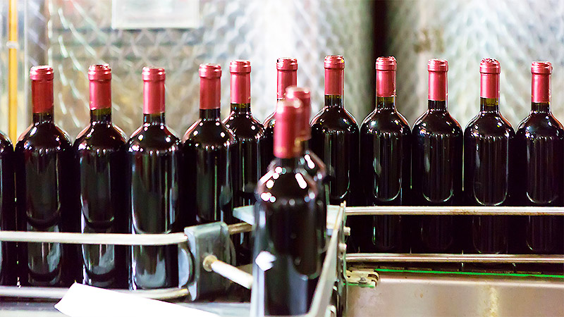 Деньги: Райнгессенское вино в кризисе