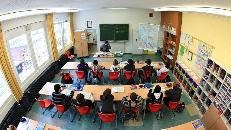 Новости: Выпускники надорвались на тестах по математике