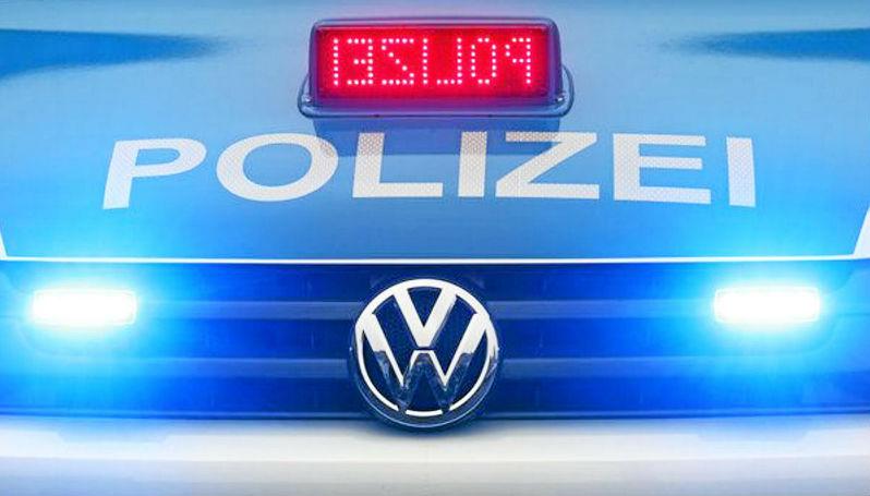 Новости: В Берлине судят уличных грабителей