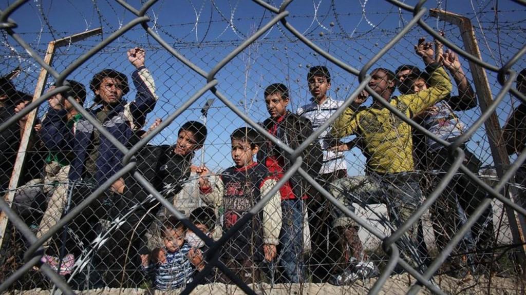 Новости: На мигрантов выделяют более €90 млрд