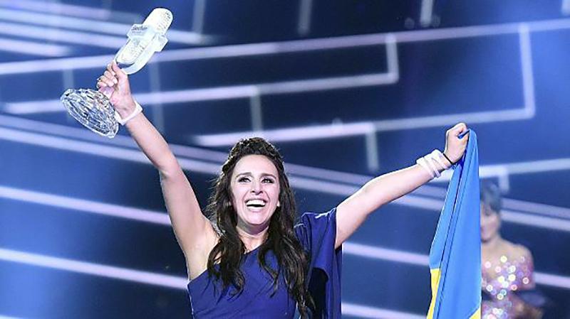 Знаменитости: «Евровидение-2017» будет принимать Украина