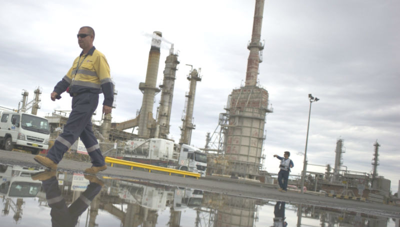 Деньги: Цены на нефть растут