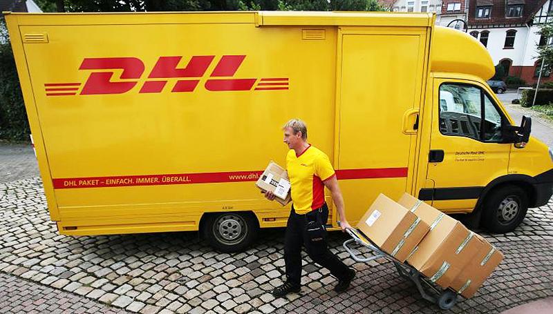 Новости: Теперь клиенты сами решают, когда доставят их посылку