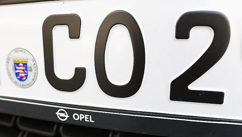 Новости: Opel опровергает обвинения в «выхлопном скандале»