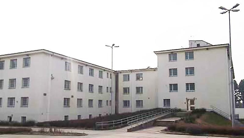 Новости: День открытых дверей в тюрьме «Штази»