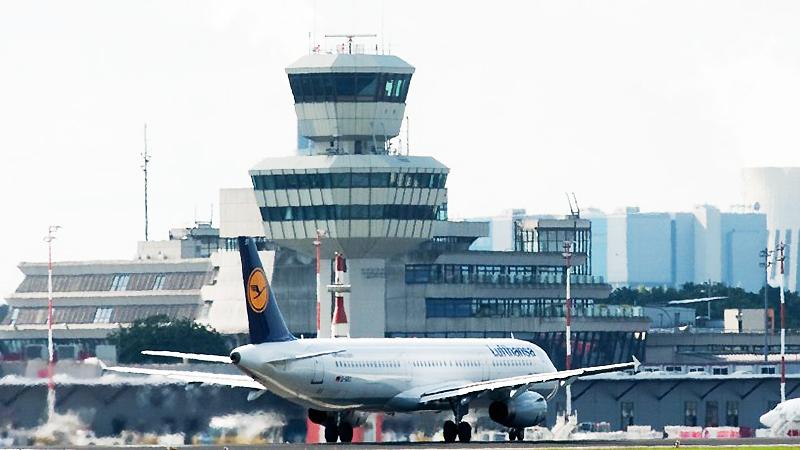 Деньги: «Воздушные» убытки Берлина