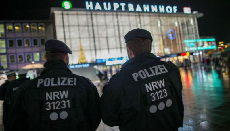 Новости: Немцы забыли, как махать кулаками