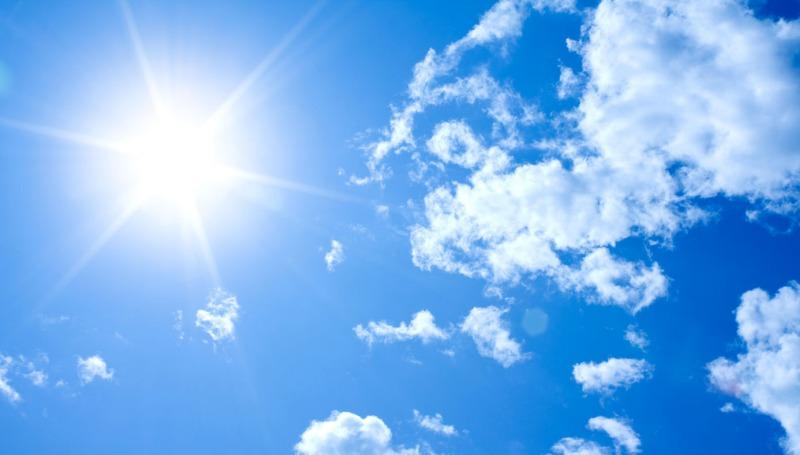 Новости: Погода в выходные