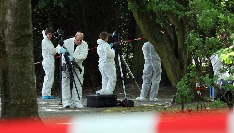 Новости: Дело мертвого младенца стоит на месте