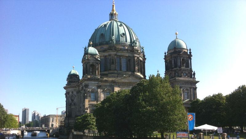 Досуг: Музеи Германии приглашают заглянуть за кулисы