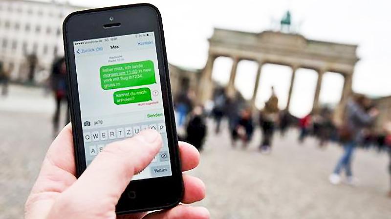 Новости: 5G скоро появится в Берлине