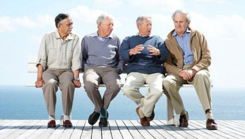 Новости: Пенсионерам придется платить налоги