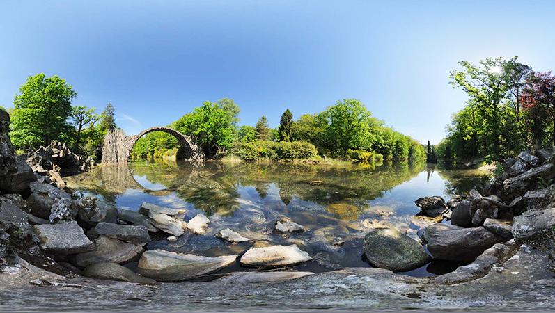 Культура: Национальный парк Muskauer Faltenbogen получит статус ЮНЕСКО