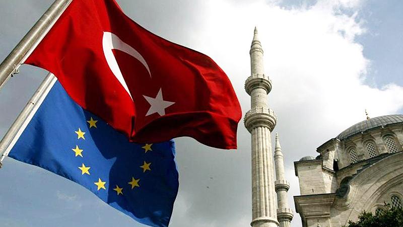 Новости: Турция грозит разрывом взаимоотношений с ЕС