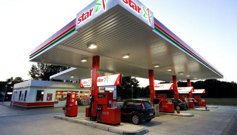Деньги: Цены на бензин снова растут