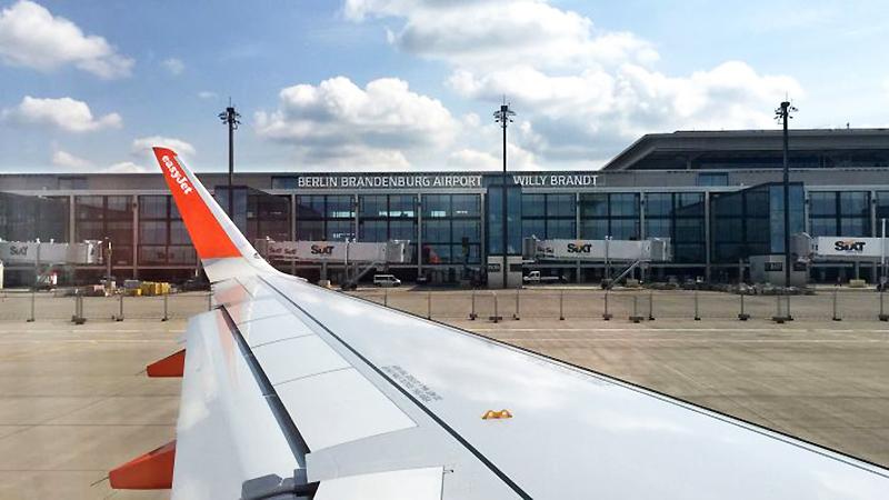 Деньги: Новый аэропорт Берлина: в 2017-м?