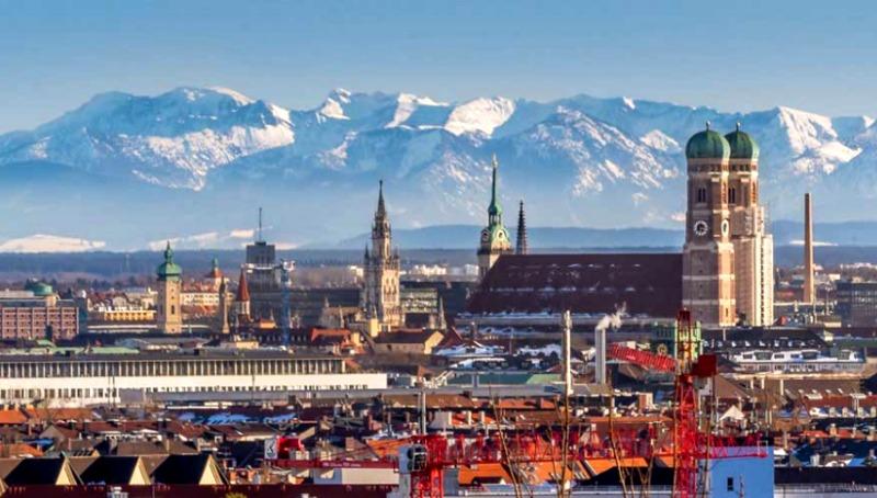 Новости: «Атлас будущего». Наперегонки с Мюнхеном