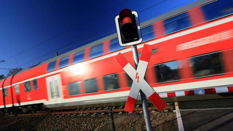 Деньги: Из Берлина в Дрезден поезда будут ездить быстрее