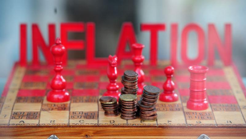 Деньги: Финансистов беспокоит низкий уровень инфляции