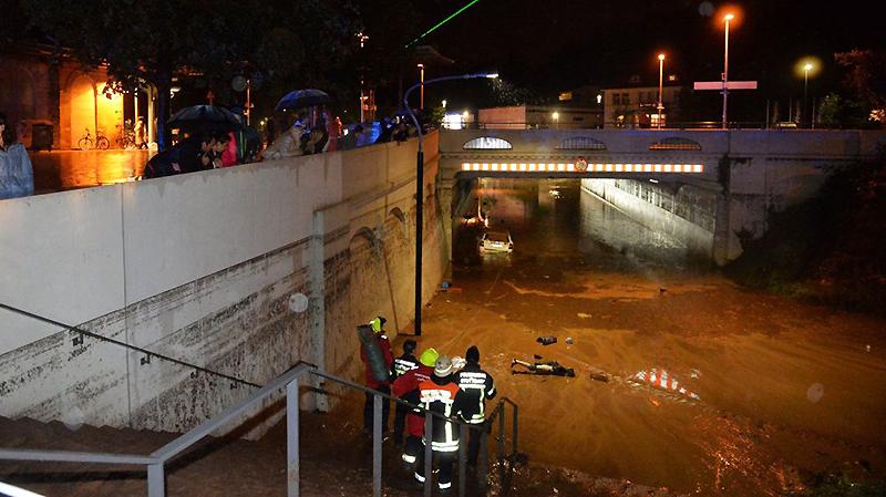 Новости: Двойная смерть в канализационном колодце