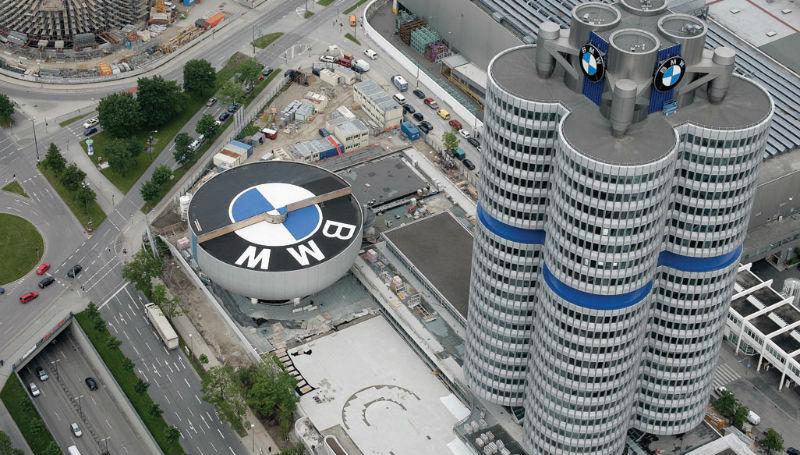 Деньги: BMW терпит убытки