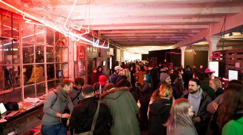Новости: Amaze Berlin -самое интересное событие в мире компьютерных технологий