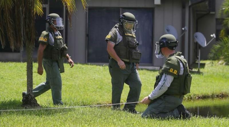 Новости: За что ночной стрелок убил десятки людей (фото)