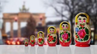 Портрет «русской» диаспоры Германии