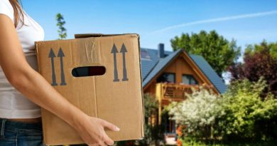 Переезд на новую квартиру: как это сделать правильно