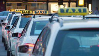 Как стать таксистом в Берлине