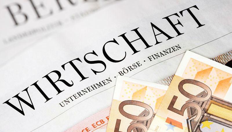Деньги: Положительное сальдо Германии достигло €18,5 млрд