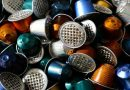 Кофейные капсулы – новая экологическая проблема