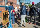 Германия в этом году ожидает значительно меньше мигрантов