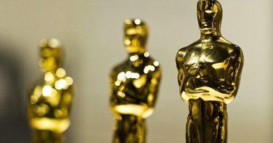 Германия получит три «студенческих Оскара»
