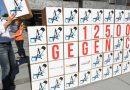 В Карлсруэ подан коллективный иск против ЗСТ с Америкой