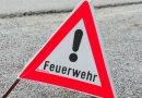Пожар в Фирзене: погибло трое пожилых людей