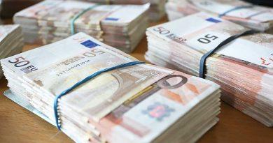 Миллиарды евро на невостребованных счетах