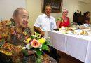 Старейшей жительнице Потсдама исполнилось 107 лет