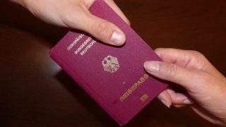 Когда заграничный паспорт не нужен?
