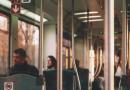 Что раздражает немцев в общественном транспорте?