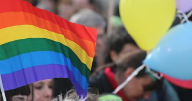 Опрос: что думают немцы об однополых браках