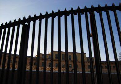 В тюрьме Лейпцига произошло еще одно самоубийство